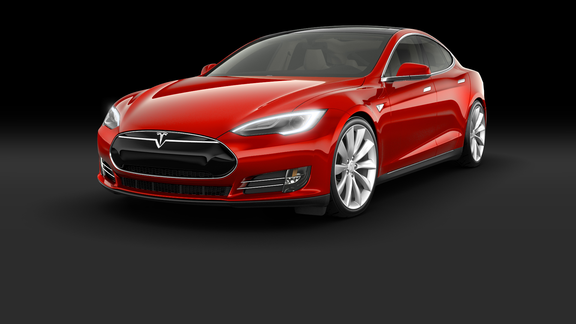 Here s a Chance to Win a 60 kW Tesla Model S and Help Others in the