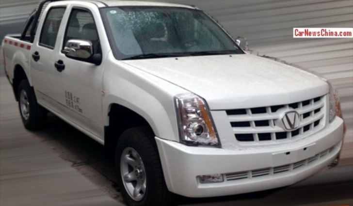 Here's a Cheap Cadillac Escalade Ripoff from China - autoevolution