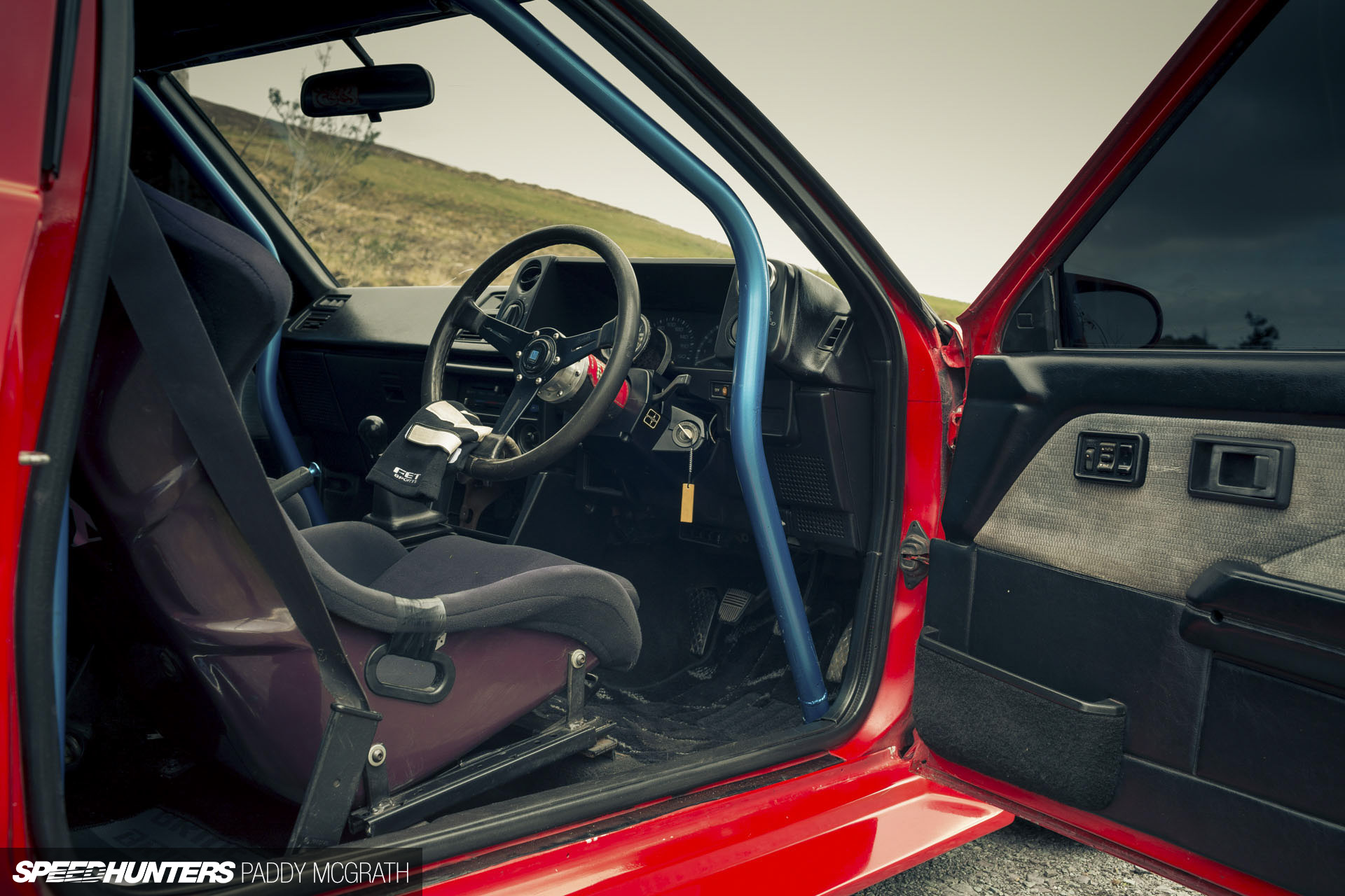 Here S One Of The Best Street Tuned Toyota Ae 86