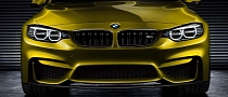 Here We Go Again: Rumors Suggest No Manual for BMW M4