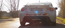 Here's Another Aftermarket Exhaust for Your Toyota GT 86 [Video]