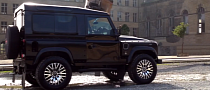 Here's Why the Land Rover Defender Is Awesome [Video]