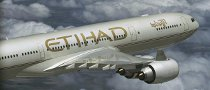 Hertz Partners with Etihad Airways