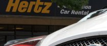 Hertz Sells Rental Cars Online
