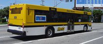 Hertz to Operate CNG Fueling Station at LAX