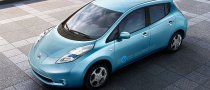 Hertz to Rent the Nissan Leaf