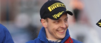 Hirvonen to Change Driving Style to Beat Loeb
