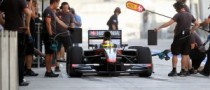 Hispania F1 Seat to Cost EUR10 Million