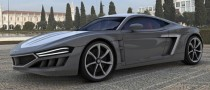 Hispano Suiza's Return: 750 HP Audi R8 V10 at Geneva