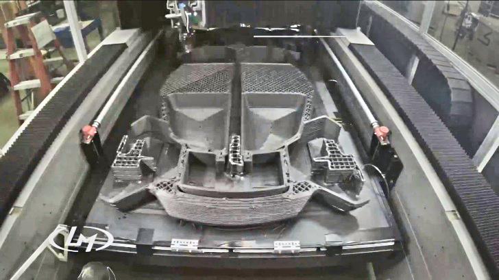 Local Motors Is 3d Printing A Car Forging History