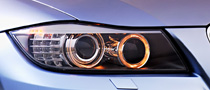 History of Automotive Headlamps - From Acetylene to LEDs