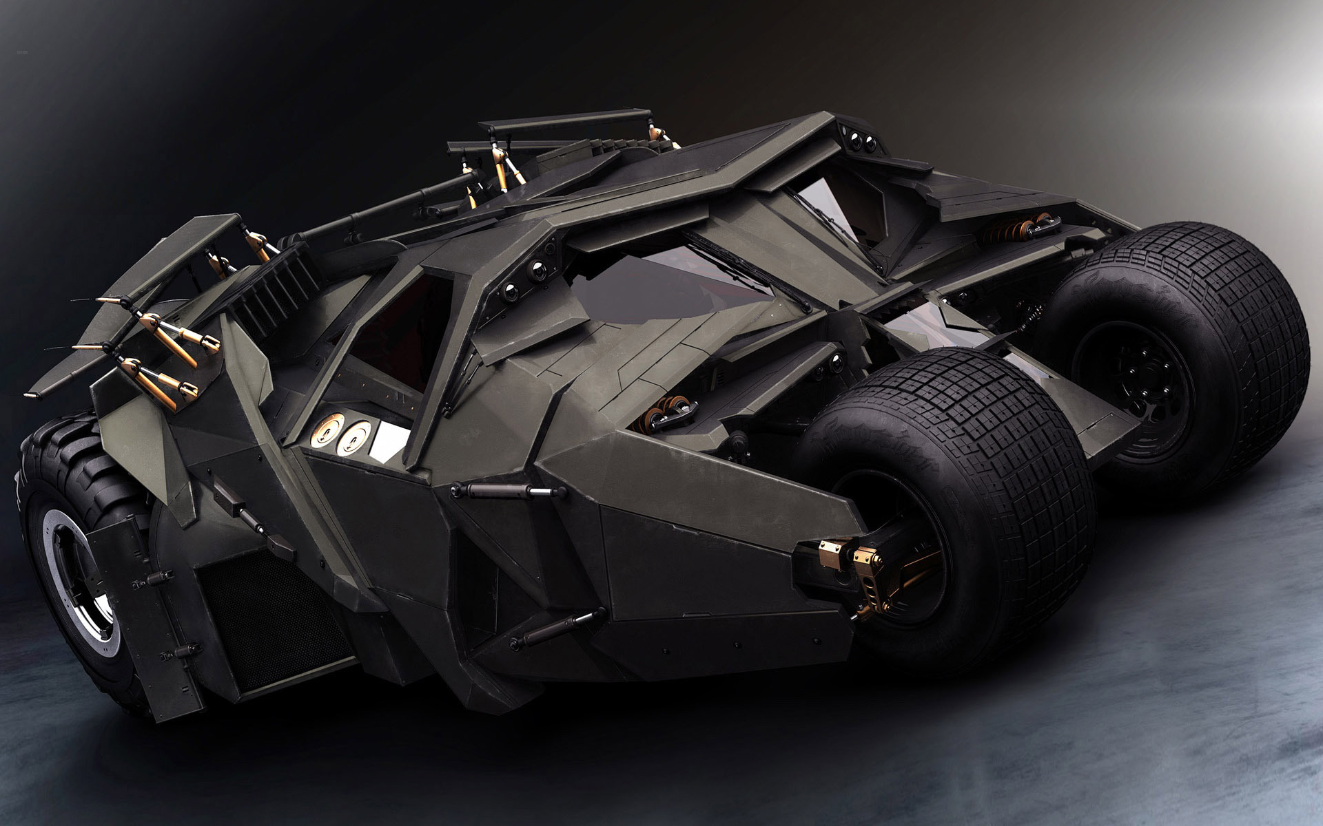 History Of The Batmobile: Hollywood's Hero Car