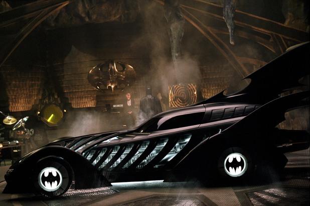 History Of The Batmobile Hollywood S Hero Car Autoevolution