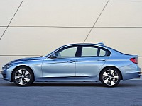 BMW F30 3 Series ActiveHybrid3