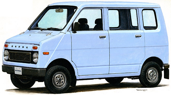 History Of The Japanese Kei Car Autoevolution
