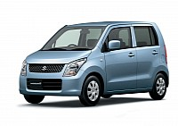Wagon R, the most succesful kei car