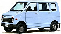 Honda's little Ford Transit