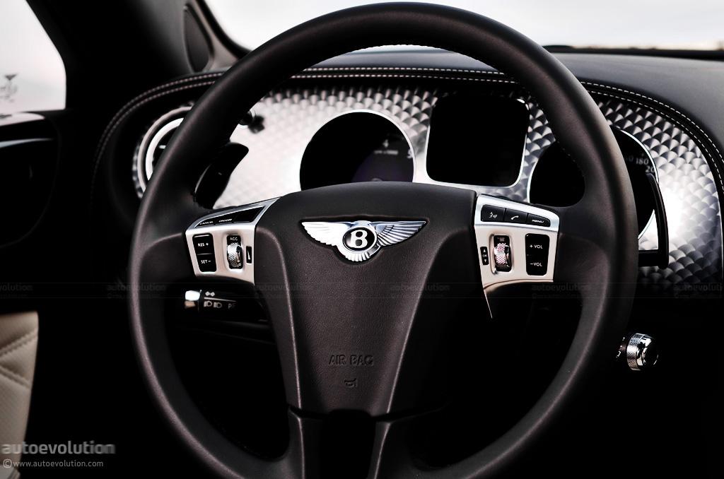 History of the Steering Wheel - autoevolution