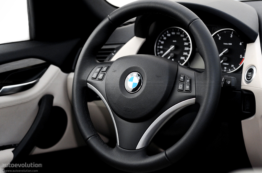 History Of The Steering Wheel Autoevolution