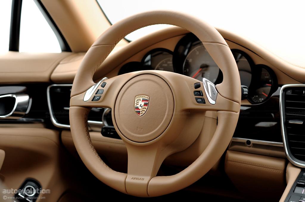 History Of The Steering Wheel Autoevolution