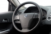 Volvo C30 steering wheel