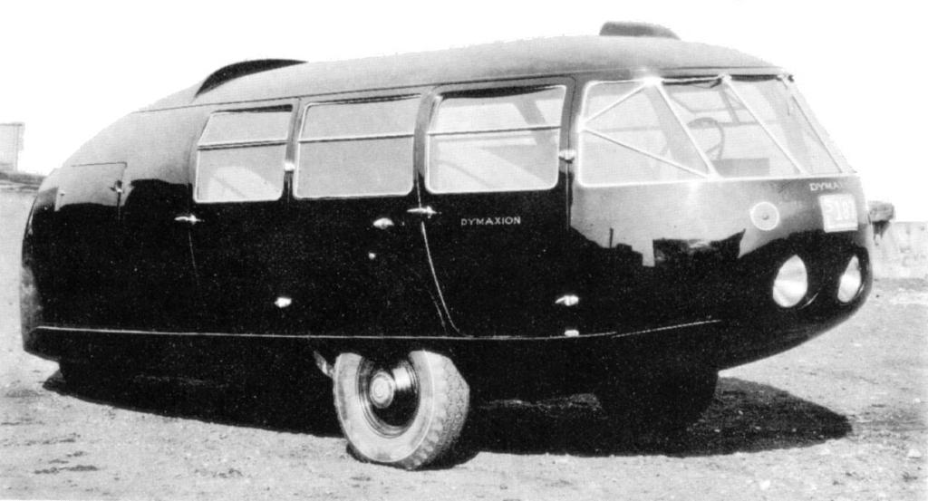 History\'s Weirdest Concept Cars - autoevolution