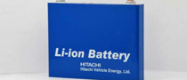 Hitachi Announces the Most Powerful Li-Ion Battery, Excellent for Cars