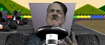 Hitler Mario Kart is Weird Fun [Video]