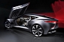HND-9 – Next Gen Coupe Concept from Hyundai