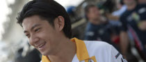 Ho-Pin Tung Seeks IndyCar Deal with FAZZT