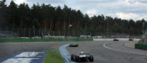 Hockenheim Pull Out Support for F1 Race