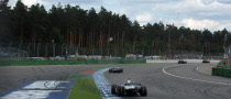 Hockenheim Seek Funding to Stay in F1