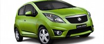 Holden Barina Spark Debuting at Sydney Motorshow