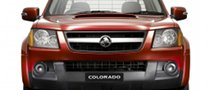 Holden Colorado Now Comes with LPG