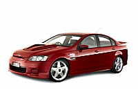 Holden Commodore HDT VL Group A Plus Pack Heritage Series