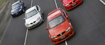 Holden Commodore Still on Top Despite Declining Sales