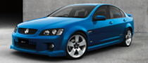 Holden Confirms New Small Car Model