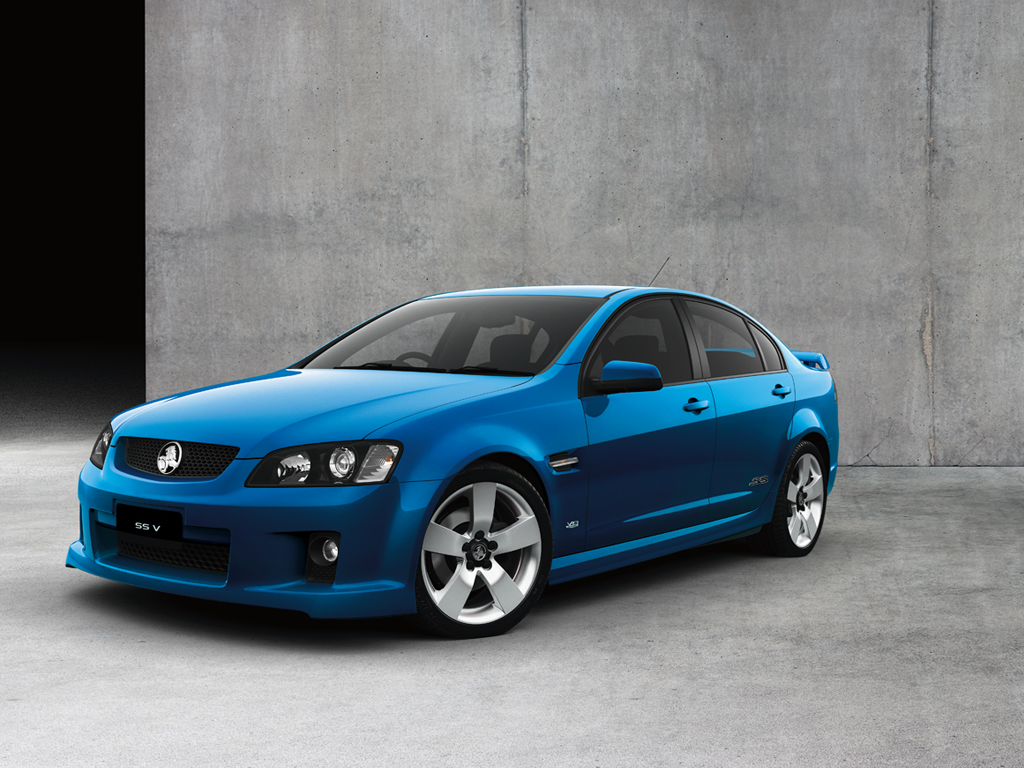 General Motors Australian Division Holden Today Confirmed Plans To Design A New Small Car Model In Australia Along With The Curly Commodore Line Up