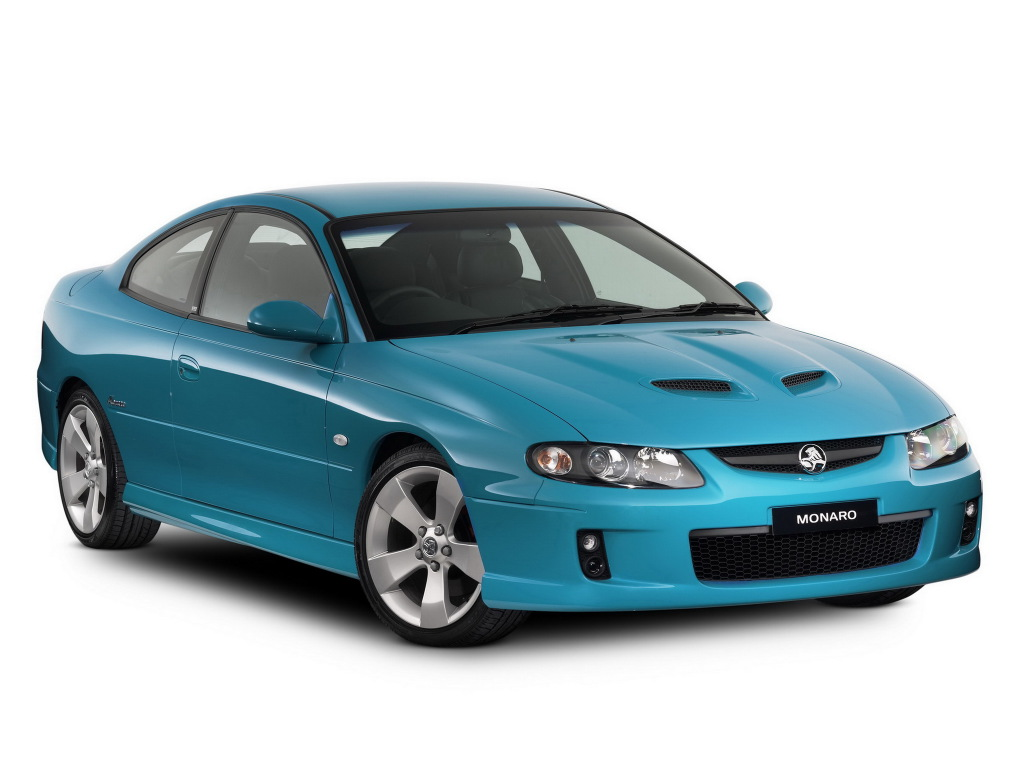 Holden Confirms RWD Two-Door Sports Car With V8 Engine ...