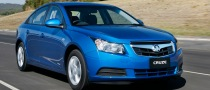 Holden Cruze, Australia's Safest Car under $25,000