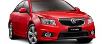 Holden Cruze Gets SRi and SRi-V Versions