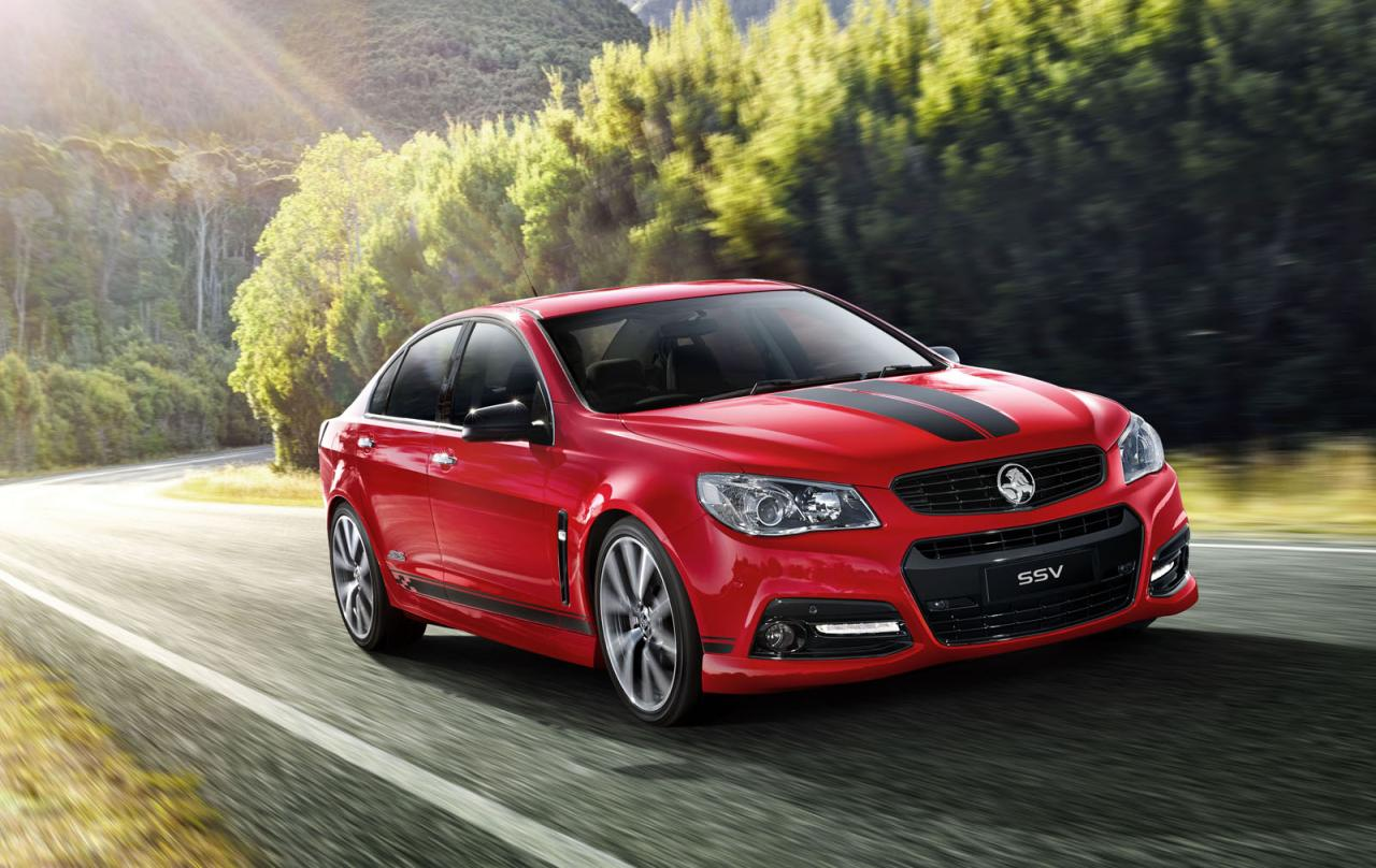 2014 holden vf commodore image collections hd cars wallpaper holden enhances 2014 vf commodore with new styling accessories 2014 vf commodore 4 photos vanachro image vanachro Image collections