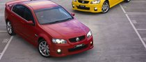 Holden Introduces V-Series Redline Edition Models