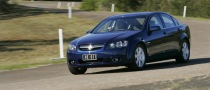 Holden No Longer Planning to Boost Exports