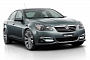 Holden Reveals 2014 VF Commodore aka the Chevy SS [Photo Gallery]