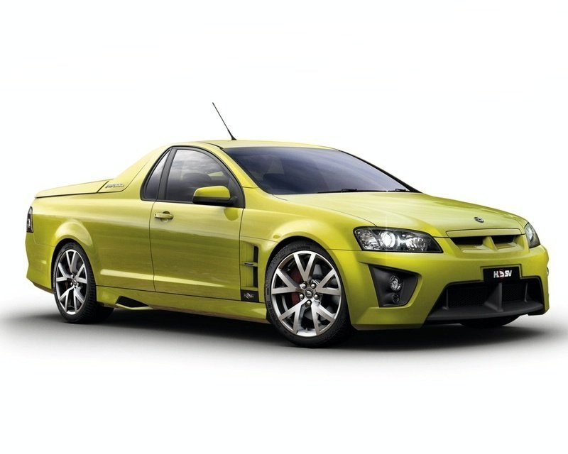 Holden Special Vehicles To Launch Clubsport Gxp