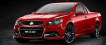 Holden Ute Getting Axed in 2016