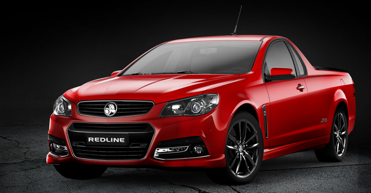 Holden Ute Getting Axed In 2016 Autoevolution