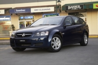 Holden VE Omega Sportwagon 2008