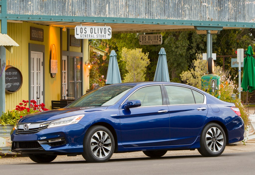 Honda Accord Could Return To European Market If S Estimates Become Favorable